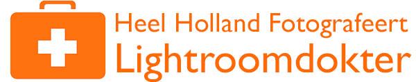 de Lightroomdokter Logo